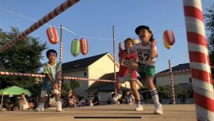 東台幼稚園 キッズ ダンス