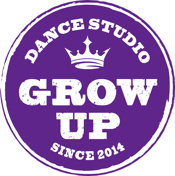 DANCE STUDIO GROW UP