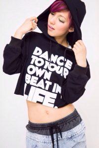ayumi dancer