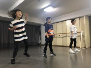 武蔵小杉 キッズ ダンス