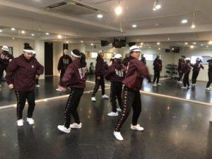 戸塚 ダンススタジオ グローアップ 選抜クラス